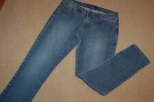 Miley Cyrus Max Azria Juniors Skinny Jeans Size 11 Blue Denim