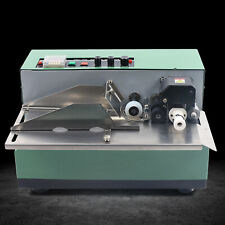MY-380F Automatic For Product Date Coding Machine Coder Dry Ink Coding Machine