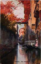 CPA Venezia Rio Albrizzi . ITALY (495538)
