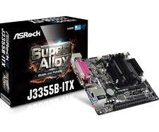 ASRock j3355b-itx - ITX Carte mère pour Intel integré CPU processeurs