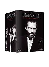 Dr. House - Medical Division - Stagioni 1-8 (46 DVD) - ITALIANO SIGILLATO -
