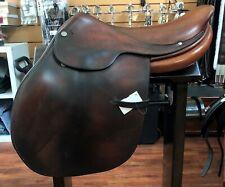 Hermes Close Contact Saddle
