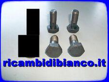 Fiat Uno-Tipo-Punto-Fiorino  / 4 Bulloni Albero Motore 4356219