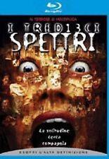 Blu Ray I 13 TREDICI SPETTRI  - (2001) *** Horror *** ......NUOVO