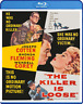 The Killer Is Loose (Blu-ray) Joseph Cotten, Rhonda Fleming, Wendell Corey