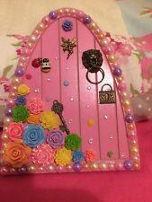 Elaborate Fairy Door