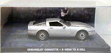 James Bond 007 - Chevrolet Corvette - A View To A Kill