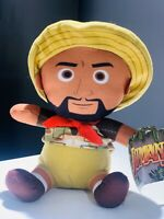 "New Jumanji 2019 Franklin ""Moose"" Finbar Plush Movie Soft Stuffed Toy Factory"