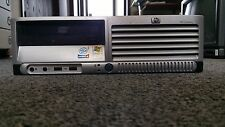 HP Compaq DC7100 SFF Desktop Pentium 4 3.0GHz, 80GB HD, 1GB ram, XP Pro