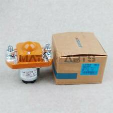 New 48V 400A Main Contactor Solenoid MZJ-400A For Heavy Duty Golf Cart