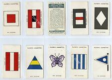 Full Set, Players, Army Corps & Divisional Signs 2 (51-150) 1925 VG+ (Gb1841-444
