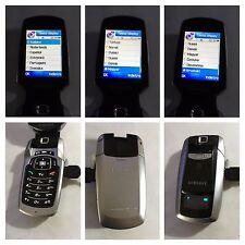 CELLULARE SAMSUNG SGH P910 GSM UNLOCKED SIM FREE DEBLOQUE