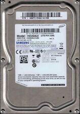 Samsung HD204UI HD204UI/UZ4 P/N: A6671-E46A-A1ISB 2TB