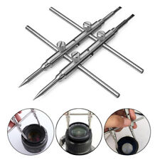 Pro DSLR Lens Repair Spanner Wrench Tool For Camera Lens Opening 25~130 fdX0HWC