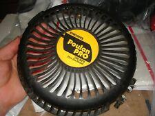 Poulan pro bvm200vs 200mph  fan cover  blower part bin 301