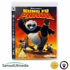KUNG Fu Panda (ps3) ** ottime condizioni! **