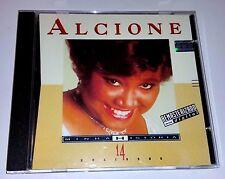 Minha Historia by Alcione (CD, Oct-1999, POLYGRAM/PHILIPS) LATIN BRASIL BRAZIL