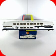 N Scale BOMBARDIER METROLINK Passenger Control Car #608 ATHEARN 10120 ***RARE***