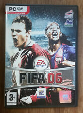 Fifa 06 EA Sports (PC DVD-ROM) UK IMPORT