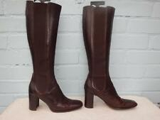 Hobbs Pull On Knee High Boots for Women
