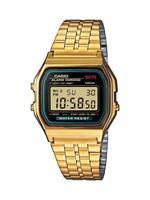 Casio Collection Herrenuhr A159WGEA-1EF Digital Gold