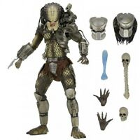 Predator Jungle Hunter Action Figur NECA Classic Ultimate Sammler Film Figuren