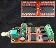 Yamaha 20W+20W Digital Stereo Class D Amplifier Board audio Verstärker 12V CAR