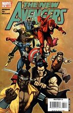 New Avengers Vol. 1 (2005-2010) #34
