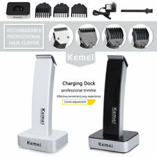 Electric Hair Clipper Shaving Machine Razor Barber Cutting Beard Trimmer 999