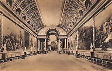 B38736 Versailles Galerie des Batailles   france
