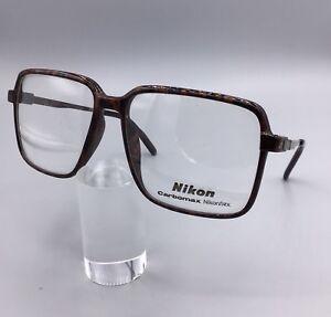 Nikon occhiale vintage eyewear frame brillen lunettes