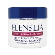 [Elensilia] Escargot Original Repair Cream 50g Snail