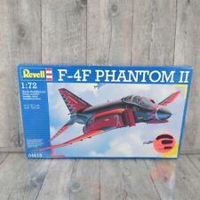 REVELL 04615 - 1:72 - F-4F Phantom II - OVP - #AA35942