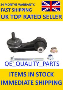 Anti Roll Bar Stabilizer Drop Link Rear L/R JTS123 TRW for Skoda VW
