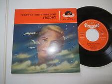 Freddy Quinn- Fernweh und Sehnsucht Polydor EP..1957 Vinyl /Cover: Mint -