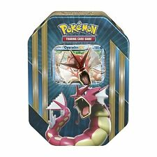 Pokemon TCG Spring Tin 2016 GYARADOS EX BRAND NEW & SEALED RARE