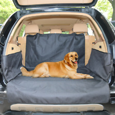 Dog Car Seat Covers Hammock Waterproof Scratch For Truck Suv Back Rear Bench
