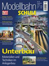 MEB modelo ferroviario escuela 35-subestructura