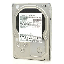 "Hitachi 3.5"" 3TB 7200RPM 64MB 6Gbps SATA Desktop HDD Hard Drive HUA723030ALA640"