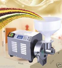 2.2KW Grinder for Soymilk Machine Rice Pulp Refiner Grinding Machine S