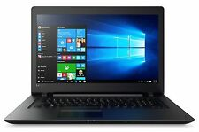 """Lenovo V110 15.6"""" Intel Core i3 500GB 4GB Laptop USB 3.0 HDMI DVDRW Windows 10"""