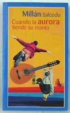 CUANDO LA AURORA TIENDE SU MANTO - MILLÁN SALCEDO - TEMAS DE HOY 2003 - VER