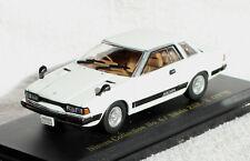 Nissan Silvia ZSE-X weiß 1979 1:43 Hachette/Altaya Modellauto