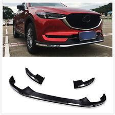 Fit Mazda 2017 2018 CX-5 CX5 Bumper board guard skid plate bar protector