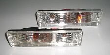 Combination Lights RH & LH Pair with Harnes for Datsun Truck 720 1980-1986