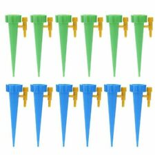 Watering Spike For Plants Gardening Lawn Sprinkler Dripper Irrigation Automatic