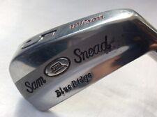 Vintage Wilson,SAM SNEAD ,BLUE RIDGE. 5 Iron.