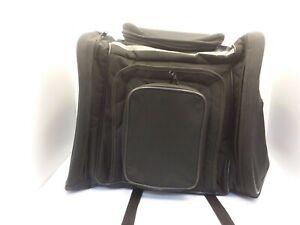 SOFT SADDLE BAG FOR ATV OR SNOWMOBILE NNB