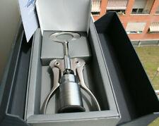 Campagnolo BIG Cavatappi Corkscrew Wine Bottle Opener : SATIN SILVER