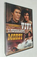 Vivi o preferibilmente morti - DVD Nuovo (1969)